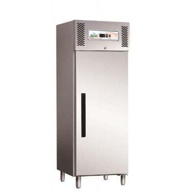 Professional refrigerator -2° 8° ventilated. ECV600TN - Forcar