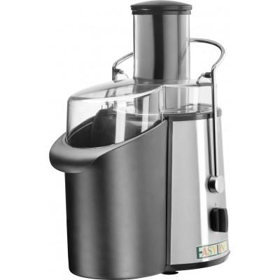 Centrifuga in acciaio inox e plastica con espulsione automatica polpa. - Easy line By Fimar