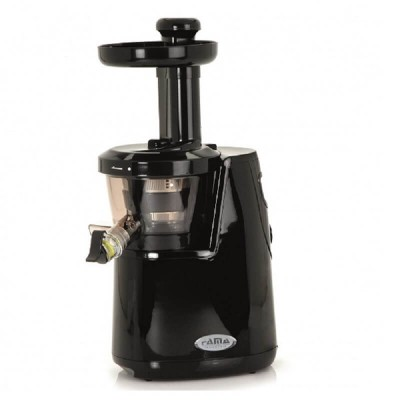 Professional cold-pressed juice extractor with 3 interchangeable filters and various accessories. FES102 - Ind...