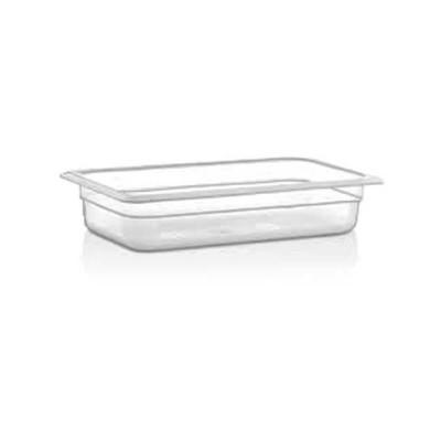 Gastronorm GN 1/3 polycarbonate basin - Forcar