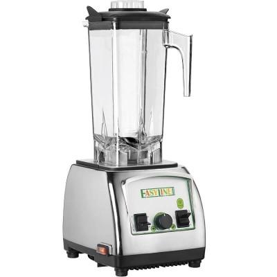 Professional blender with speed variator, 2lt - Easy line By Fimar