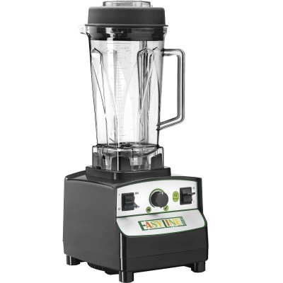 Blender with lexan 2 lt glass and plastic casing. - Easy line By Fimar