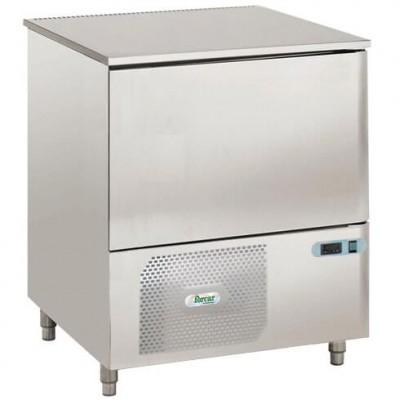 Abbattitore Forcar AS1104N 3 teglie - Forcar Refrigerati