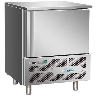 Abbattitore Forcar AB1805 5 Teglie - Forcar Refrigerati