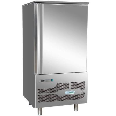 Abbattitore Forcar AB4010 10 Teglie - Forcar Refrigerati
