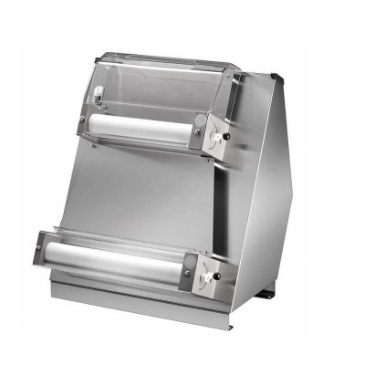 Pizza spreader dilaminator parallel rollers for pizza FIP/42N - Fimar