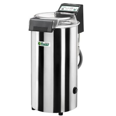 Professional vegetable washer for vegetables - Fimar
