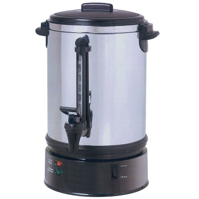 Coffee / hot drinks dispenser 6.8 liters electric. - Forcar