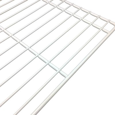 Griglia plastificata per armadio refrigerato. GRP251A - Forcar Refrigerati