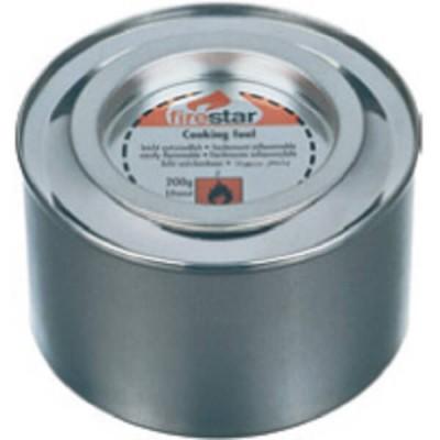 Fuel paste in 200g jar - Forcar