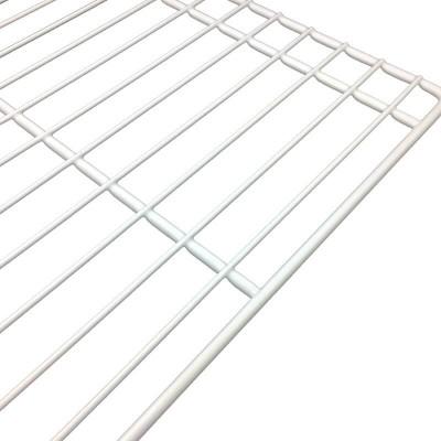 Griglia plastificata per armadi refrigerati. GRP420 - Forcar Refrigerati