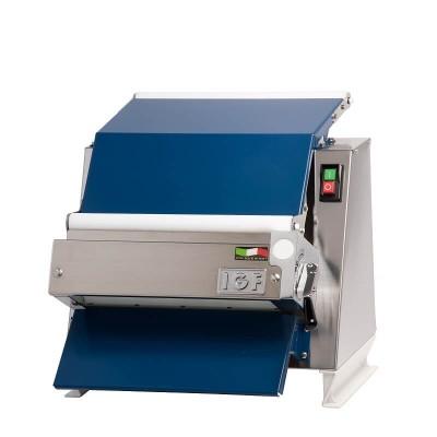 Professional sheeter for sugary pastes rollers 30 cm - IGF Fornitalia