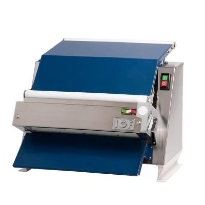 Sfogliatrice professionale per paste zuccherine rulli 40 cm - IGF Fornitalia