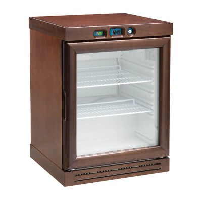 Wine cellar with static refrigeration. Model: KL2793 - Forcar
