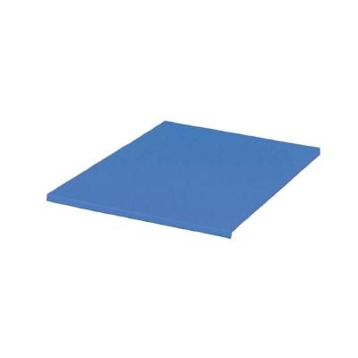 Polyethylene chopping board for cutting fish -