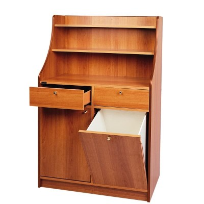 High room cabinet with a door plus a hopper. ML3150 - Forcar