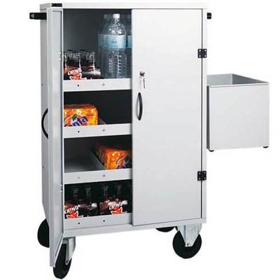 Ref Refrigeration trolley for fridge-bar - Forcar