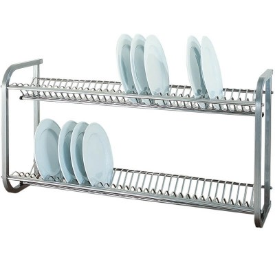 18/8 stainless steel dish drainer - Forcar
