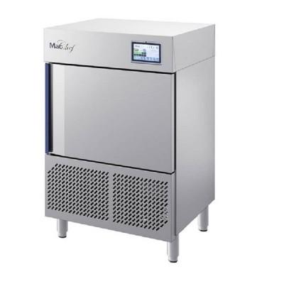Professional 5-pan blast chiller. AS05 Plus - Inox BIM