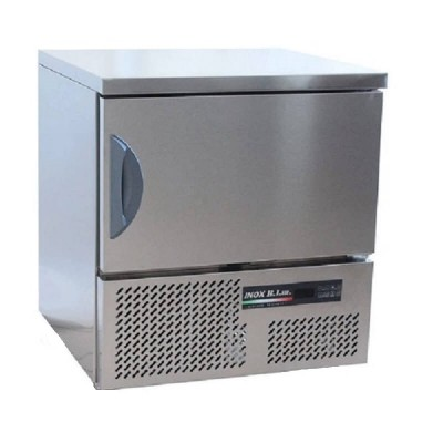 Professional blast chiller for 5 pans. A05 ECO/14 - BIM stainless steel