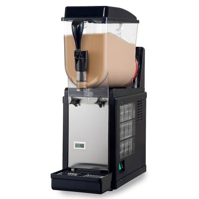 Sorby is the ideal professional sorbet maker also for slush and cold creams. - SPM DRINK SYSTEMS