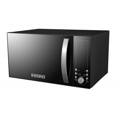 P90DZH Professional digital microwave oven, 25 lt. - Easy line By Fimar