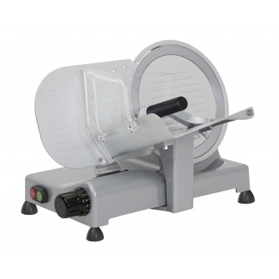 Slicer with Ø 220 mm gravity blade for professional use. ECO220 - Fimar
