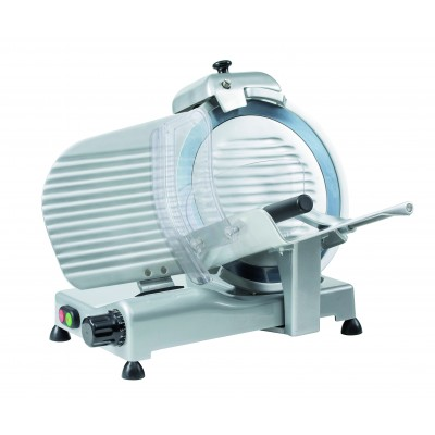 Slicer with Ø 300 mm gravity blade for professional use. ECO300 - Fimar