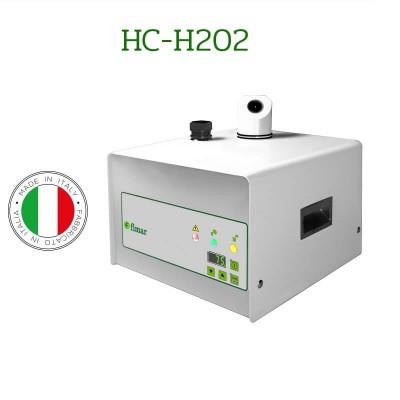 Sanitizzatore al perossido di idrogeno per ambienti - Fimar