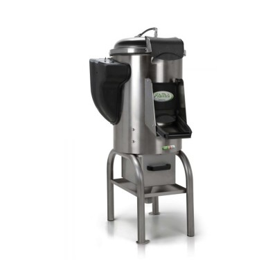 18kg professional electric tube washer with high base - Fama industries