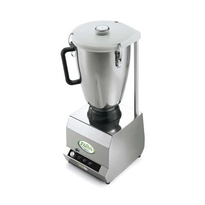 Frullatore singolo con bicchiere Inox 5 litri. MTFIVE - Fama industrie
