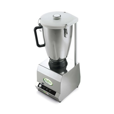 Single blender with 5 litre stainless steel glass. MTFIVE - Fame industries
