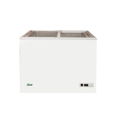 Congelatore a pozzetto professionale Forcar SD200 195 lt CLASSE A+ - Forcar Refrigerati