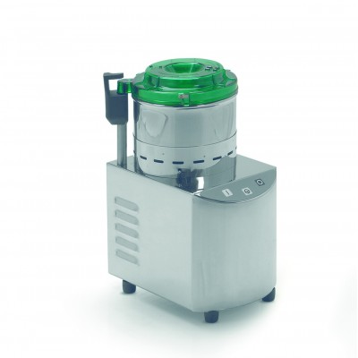 Professional cutter with 3Lt. extractable vertical basin. L3 - Fame industries