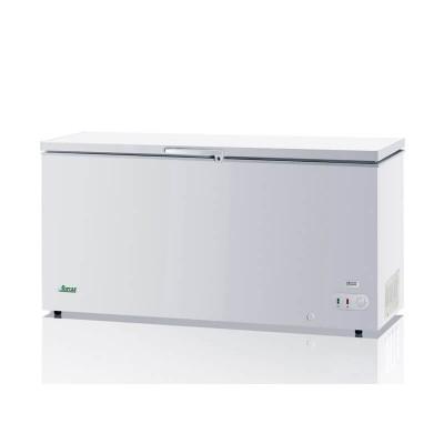 Congelatore a Pozzetto professionale Forcar BD650 560 lt CLASSE A+. - Forcar Refrigerati
