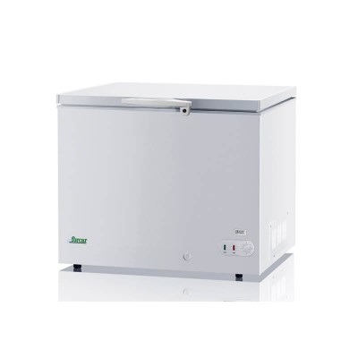 Congelatore a Pozzetto professionale Forcar BD350 283 lt CLASSE A+. - Forcar Refrigerati