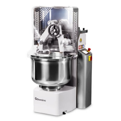 Kneading machine with diving arms TUFF45 Hydro 80 strokes min. - Domino