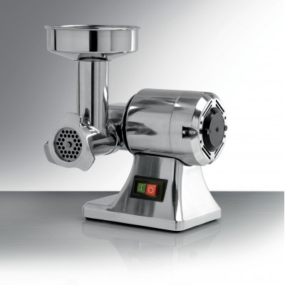 Meat grinder -Limited Edition- with ventilated motor TS8 Stainless Steel grinding unit. 380 Watt Single-phase. FTSM300 -