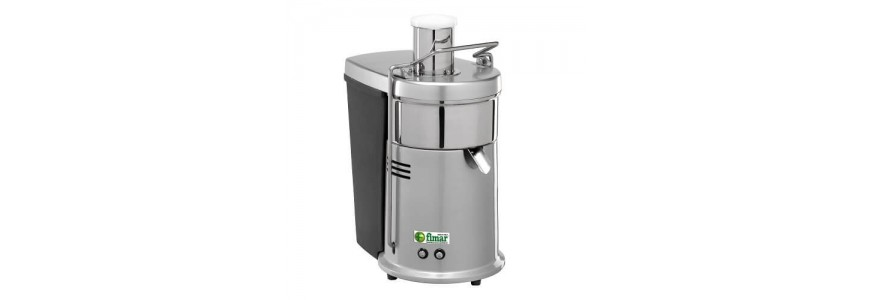 Centrifuges and extractors