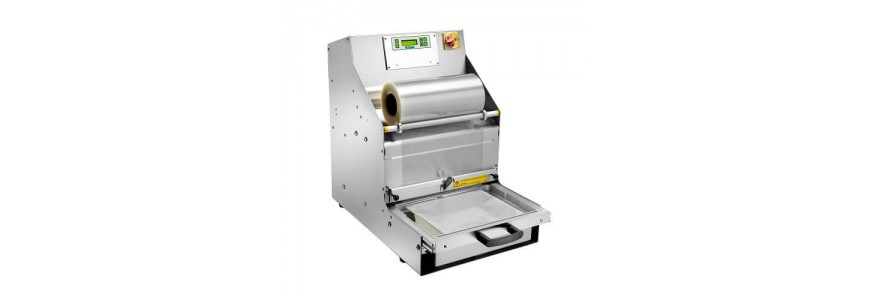 Thermosealing machines