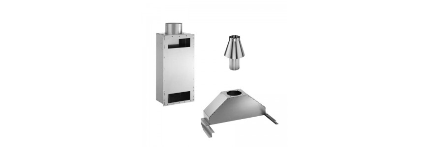 Accessories for pizza ovens