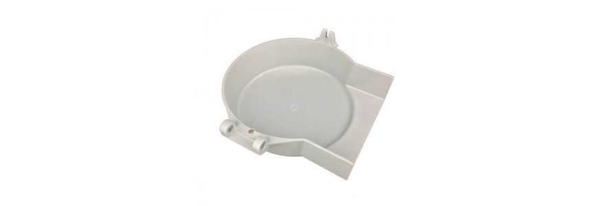 Spare parts for cheese cutter