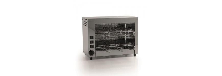 Toast Ovens