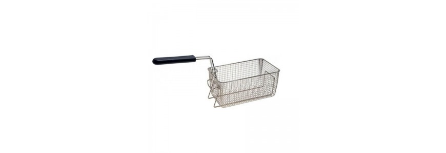 Baskets for Fryers