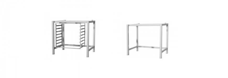 Accessories for convection ovens