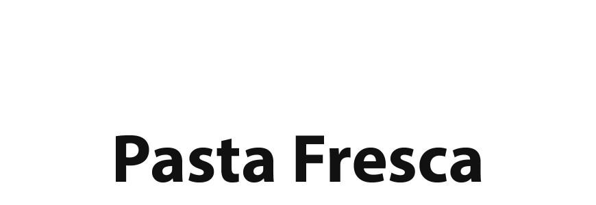 Spare parts for fresh pasta machines