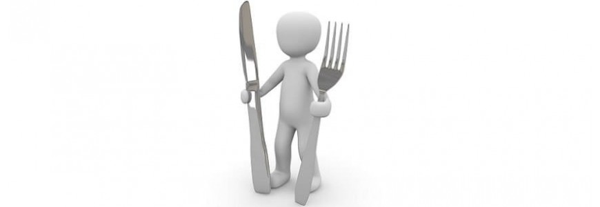 Cutlery and accessories