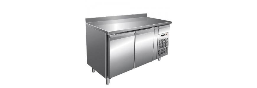 Freezer tables