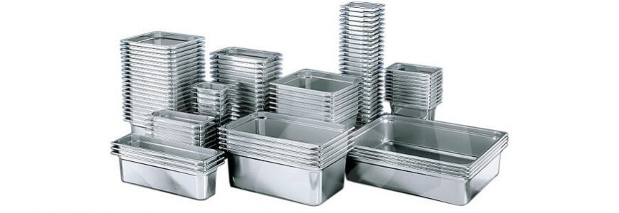 Basins and Containers