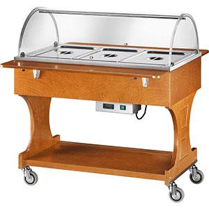 Carrello buffet Forcar CL2777